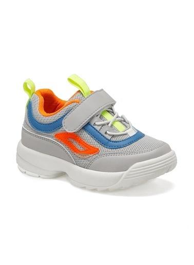 Cool Spor Ayakkabı Gri